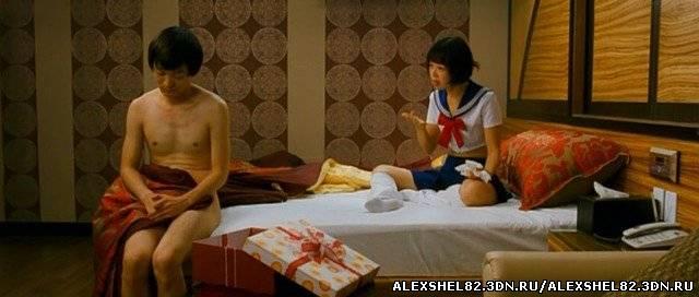 Корейские фильм секса круглый ноль